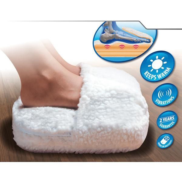 Mасажор за крака LANAFORM Foot Massager