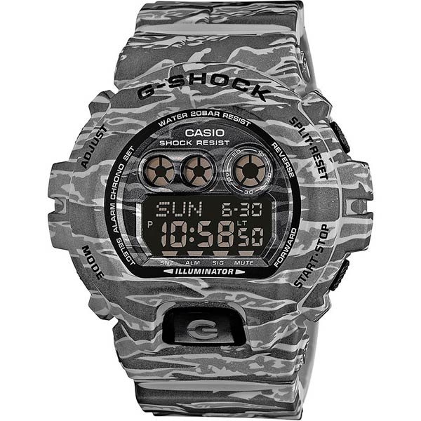 Мъжки часовник Casio G-Shock GD-X6900CM-8ER