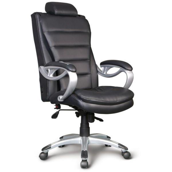 Масажен офис стол OFFICE MASSAGE CHAIR