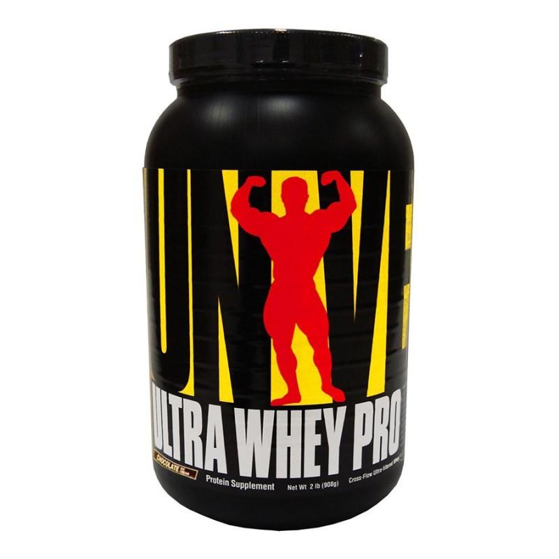 Ultra Whey Pro – 908 г.
