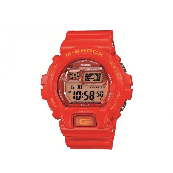 Мъжки часовник Casio G-Shock GB-X6900B-4ER