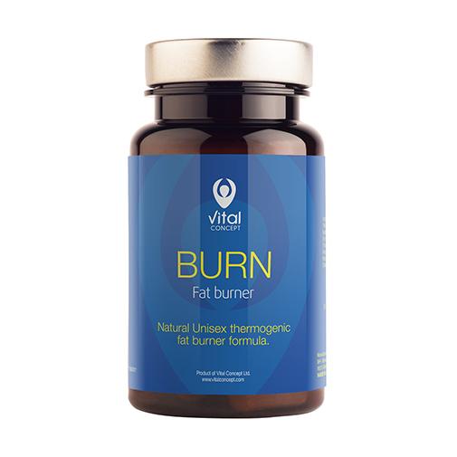 Burn – 60 Vcaps