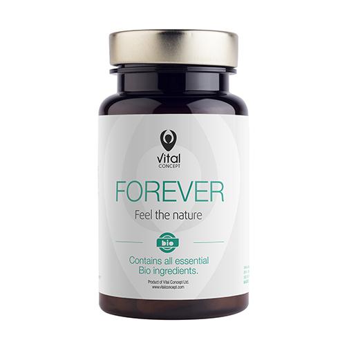 Forever – 60 Vcaps