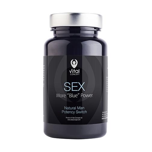 Sex – 60 Vcaps