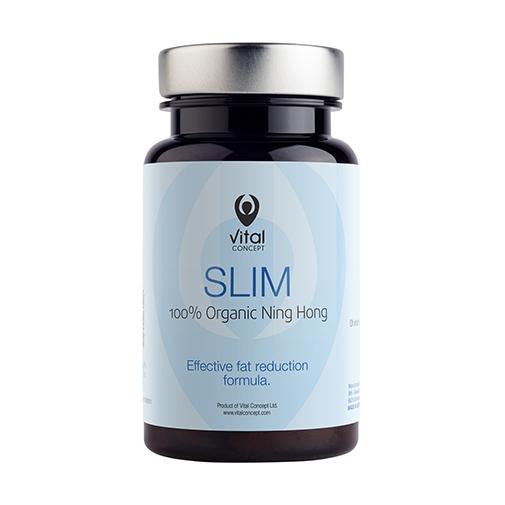 Slim – 30 Vcaps