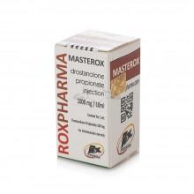 Masterox (Drostanolone Propionate)