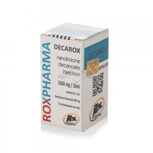 Decarox (Nandrolone Decanoate)