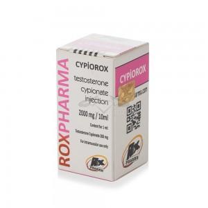 Cypiorox
