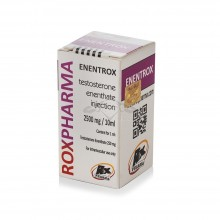 Enentrox (Testosterone Enanthate)