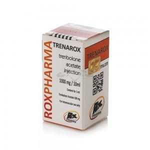 Trenarox (Trenbolone Acetate)