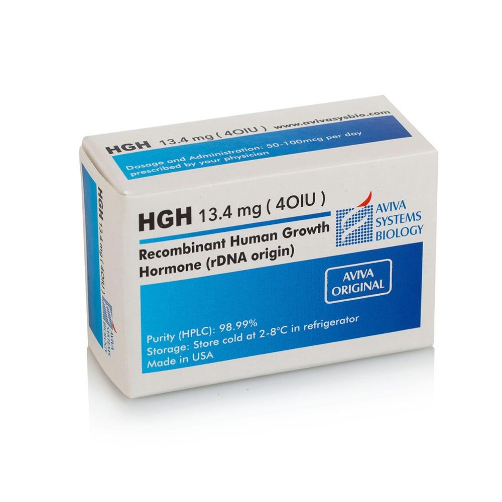Хормон на растежа артрит