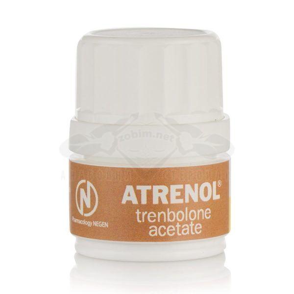 Atrenol (Trenbolone Acetate) – 100 табл. х 10 мг.