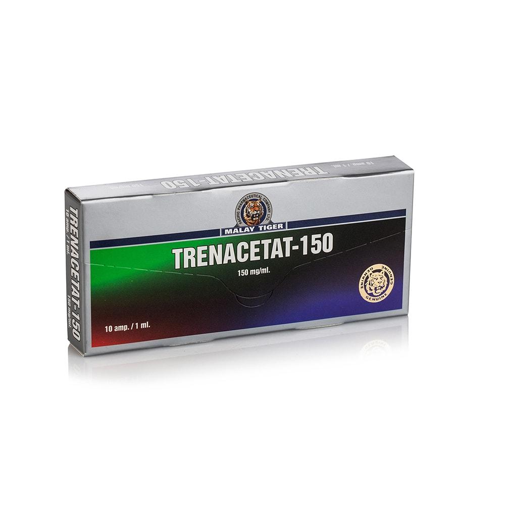 Trenacetat-150 (Trenbolone Acetate) – 10 амп. х 150 мг.