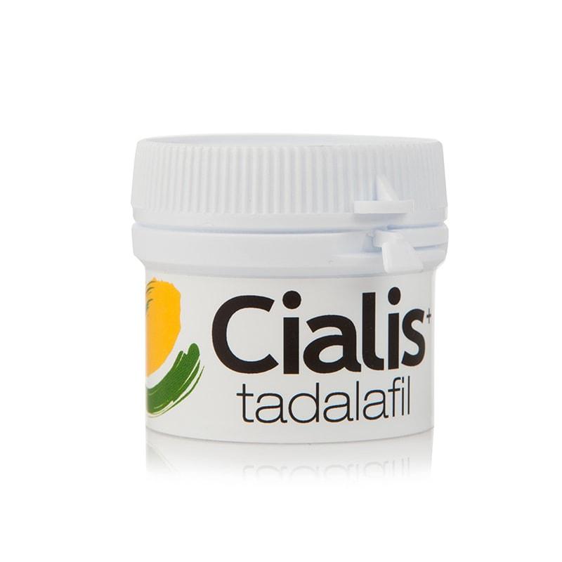 Аптечен Циалис Тадалафил / Cialis Tadalafil 20 mg. – 4 табл.