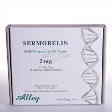 SERMORELIN-GHRH-fragment-peptide-ALLEY
