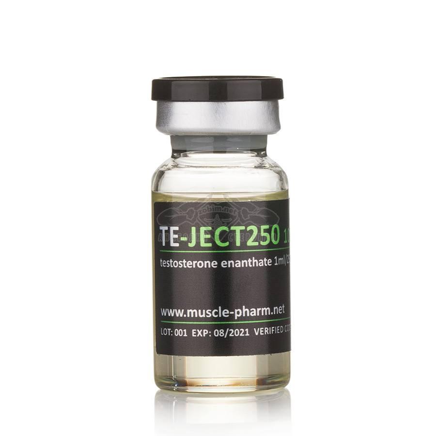 TE-Ject