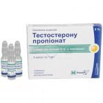 Testerony-Propionat-Farmak