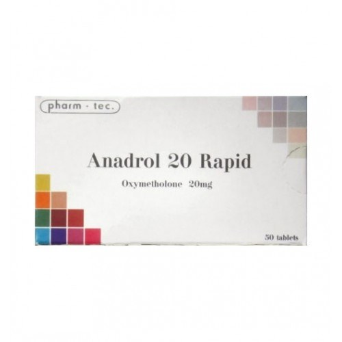 Anadrol 20