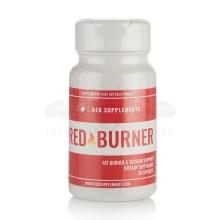 Red Burner