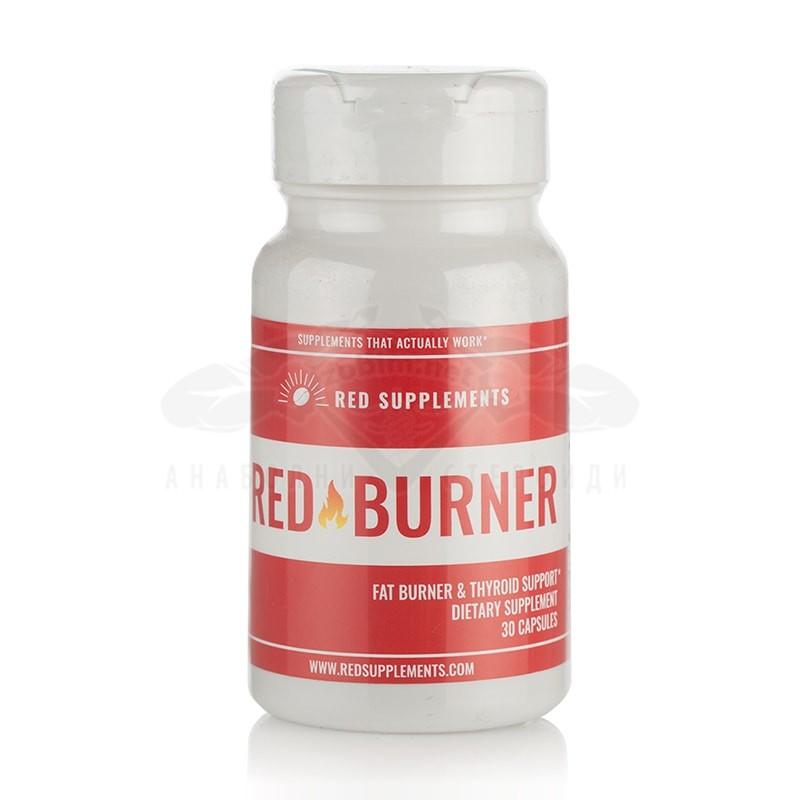Red Burner – 30 капс.