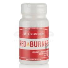 Red Burner Light