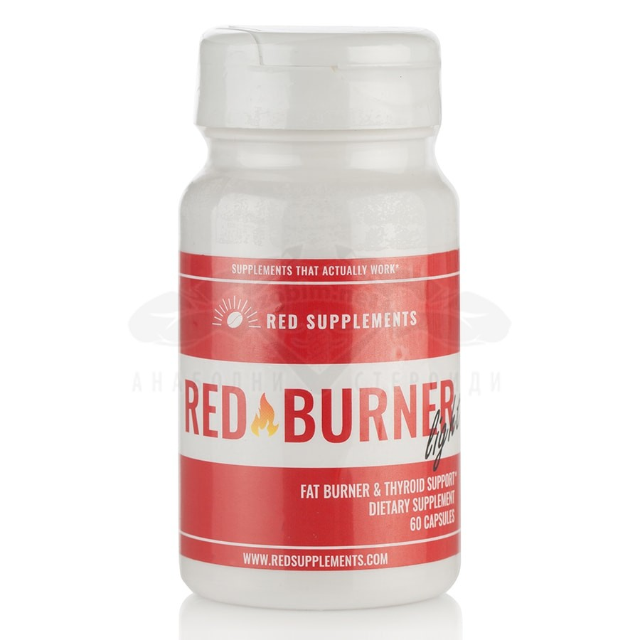 Red Burner Light – 60 капс.