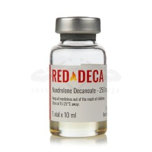 Red Deca 250