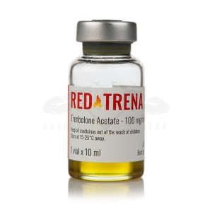 Red TrenA 100