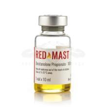 Red Mast 100