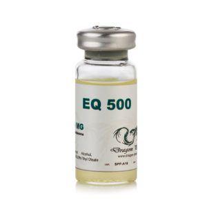 EQ 500 (Boldenone Undecylenate)