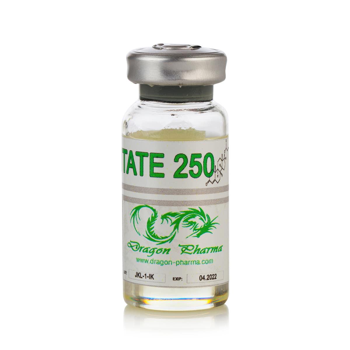 Enantat 250 (Testosterone Enanthate) – 10 мл. х 250 мг.