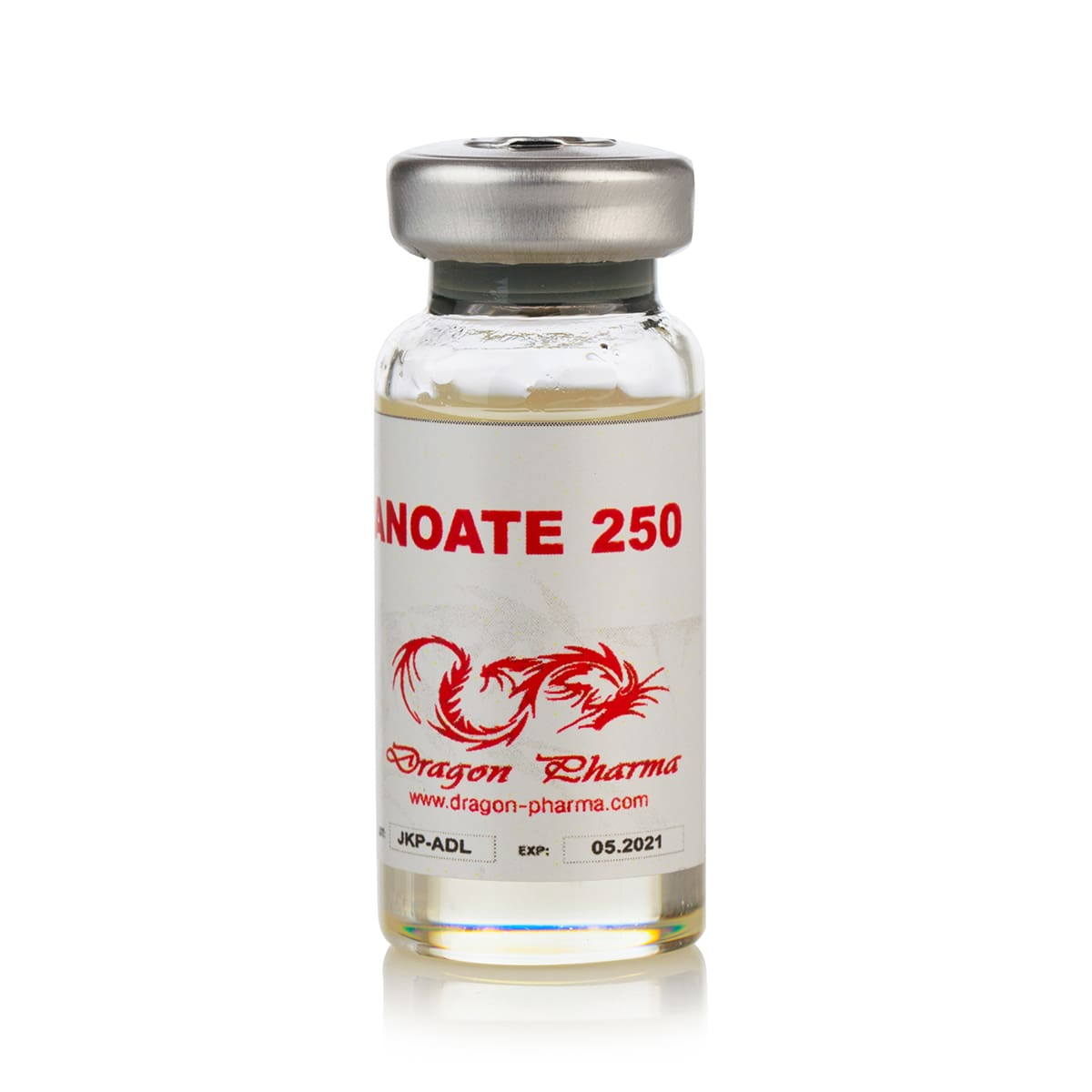 Undecanoate 250 (Testosterone Undecanoate) – 10 мл. х 250 мг.