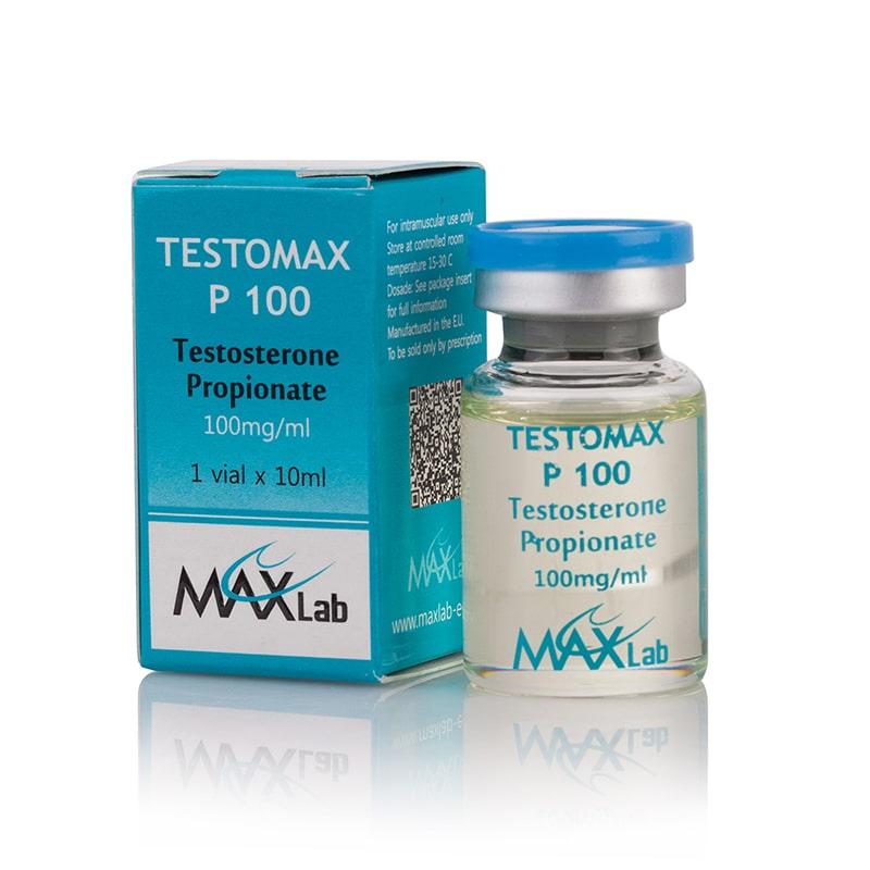 Testomax P 100