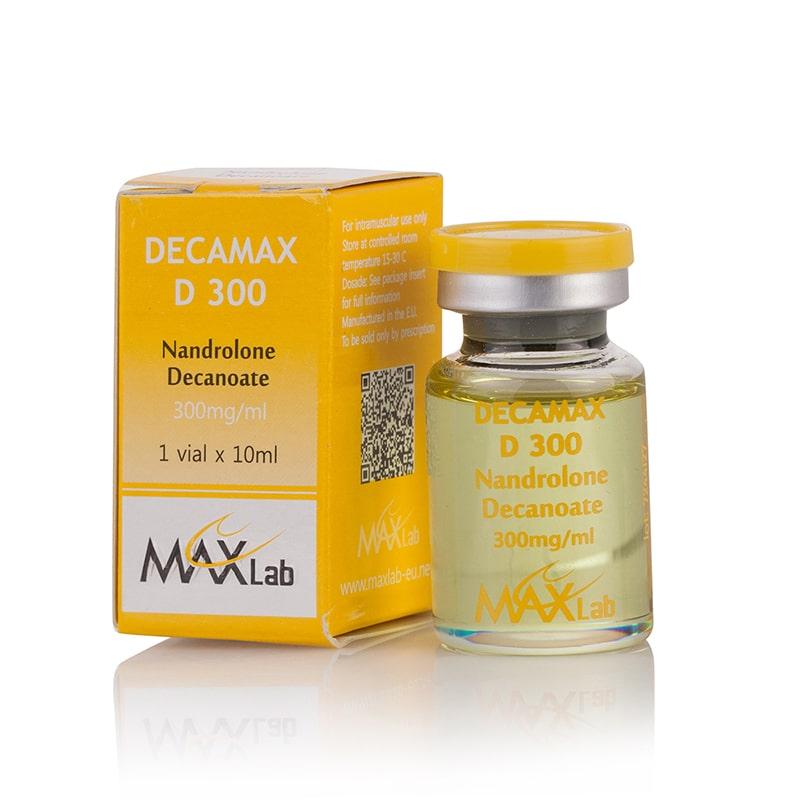 Decamax D 300