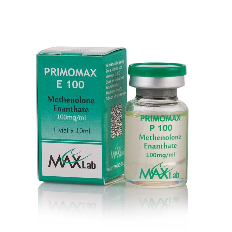 Primomax E 100