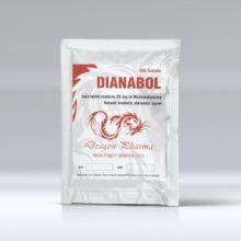 Dianabol (Methandrostenolone)