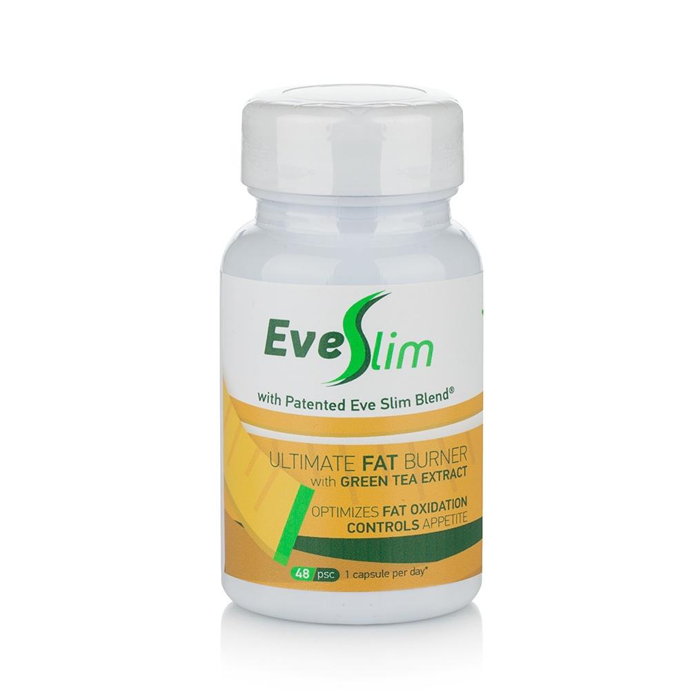 EveSlim (зелен чай) – 48 капс.