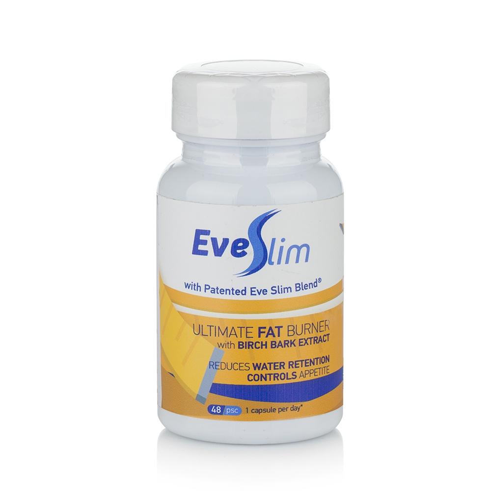 EveSlim (с екстракт от бяла бреза) – 48 капс.