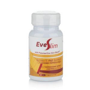 EveSlim (лют червен пипер)