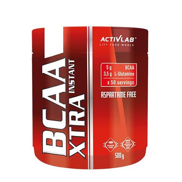 BCAA XTRA INSTANT 500 гр.