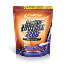 WHEY ISOLATE ZERO