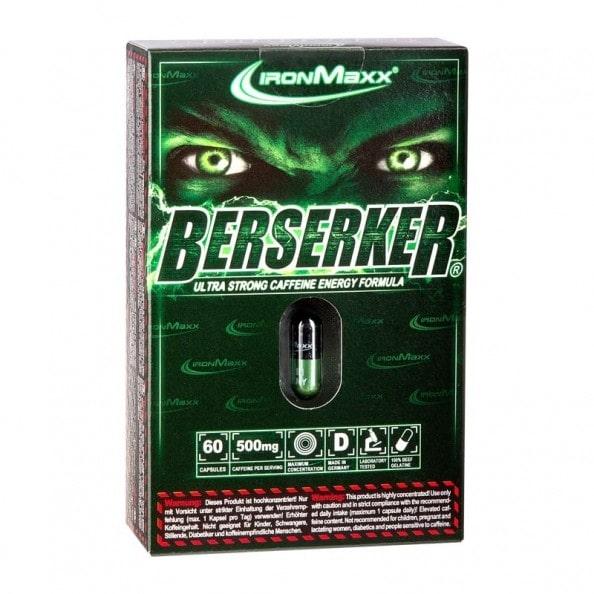 BERSERKER 60 капсули