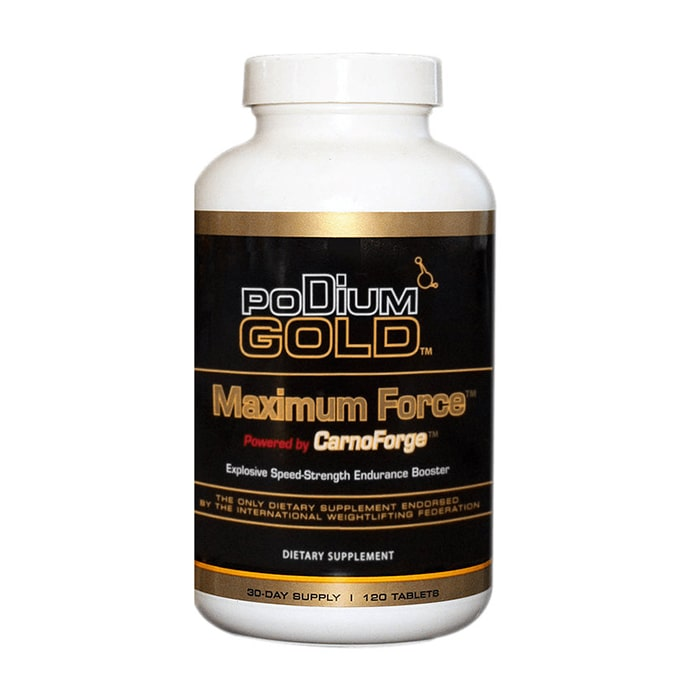 PODIUM GOLD 120 таблетки