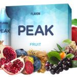Flavon Peak Fruit хранителна добавка саше 20 х 10 гр.