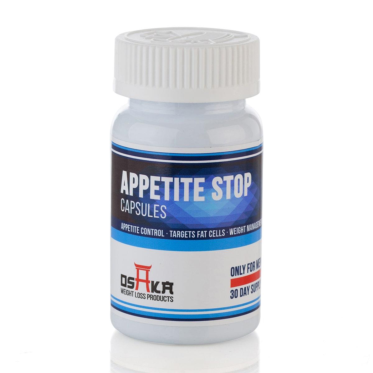 Apetite Stop ЗА НЕГО – 30 капсули