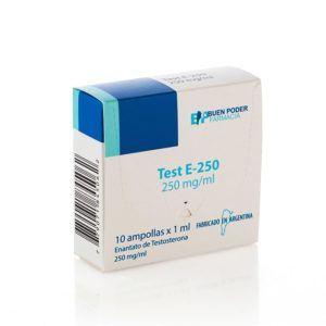 Test E-250
