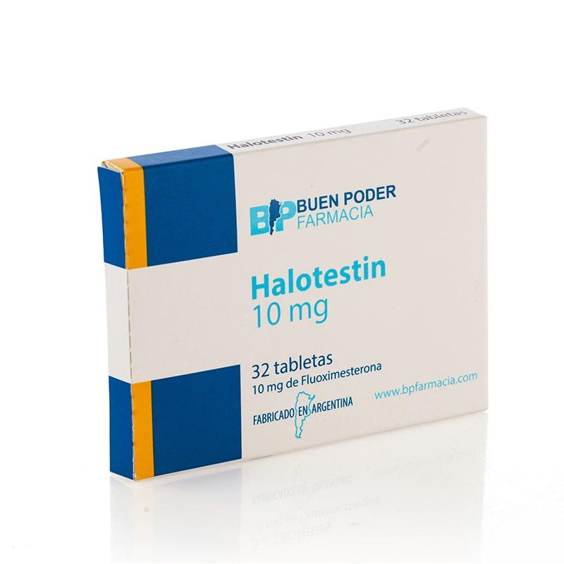 Halotestin – 32 табл. х 10 мг.