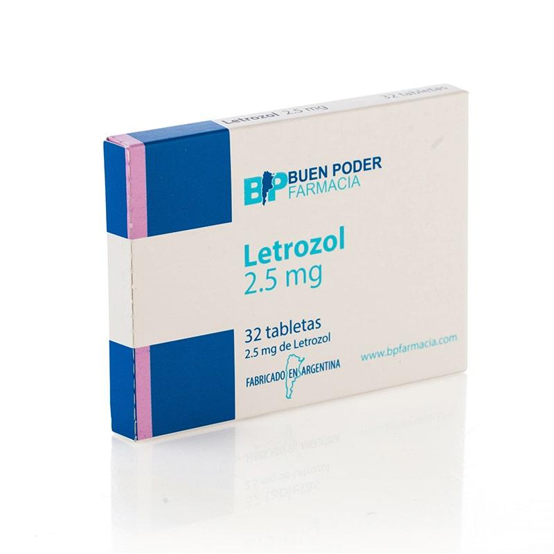 Letrozol – 32 табл.