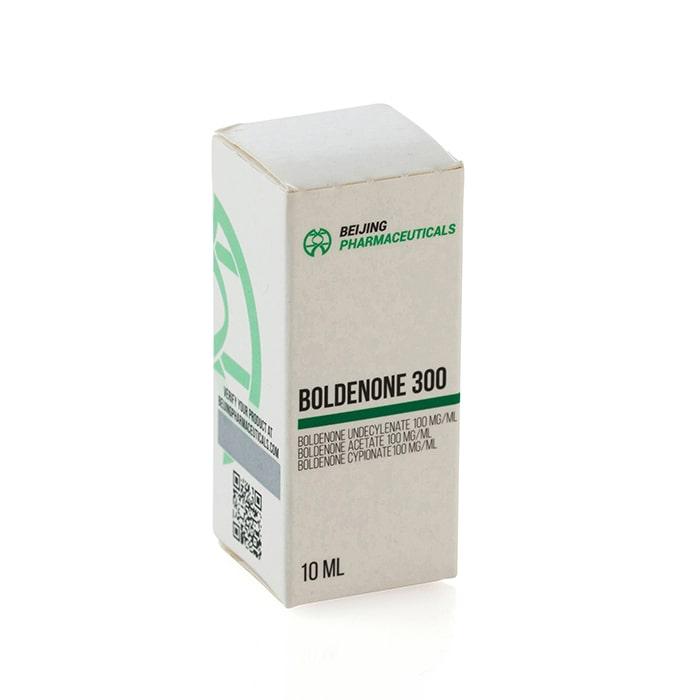 Boldenone 300 – 10 мл. х 300 мг.