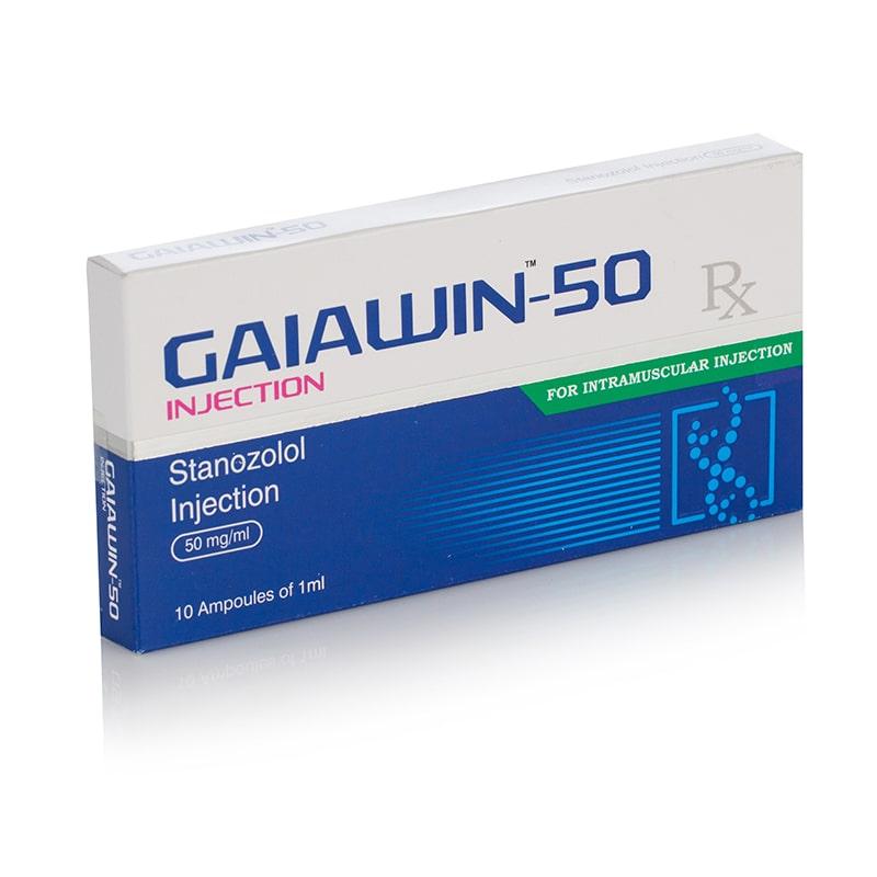 Gaiawin-50 – 10 амп. х 50 мг.